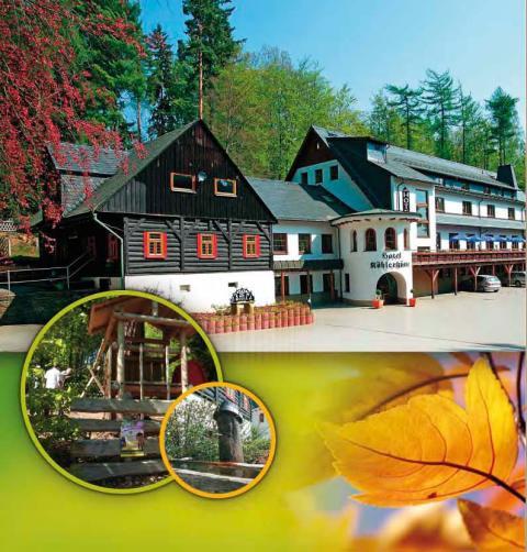 Hotel & Restaurant Köhlerhütte Fürstenbrunn