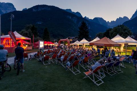 OutdoorTestival im Trentino