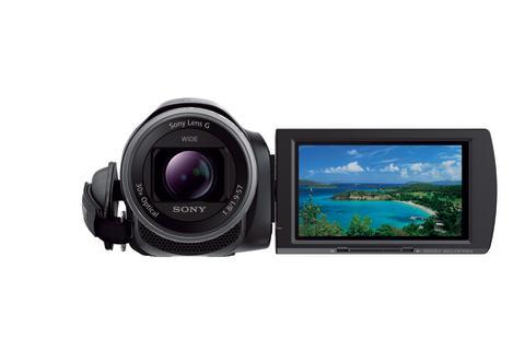 HDR-PJ620 von Sony_01