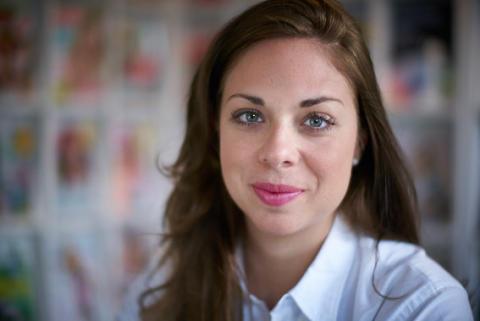 Kommunikationsproffset Johanna Snickars om PR, mätning och relationer