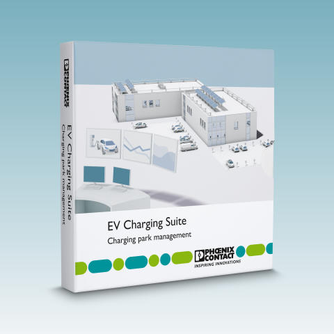 Intelligent charging management for electromobility