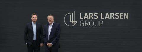 Die Lars Larsen Group (JYSK, DÄNISCHES BETTENLAGER und weitere Unternehmen) stellt neue Rekorde auf
