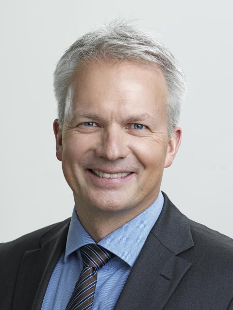 Finn Bjørn Ruyter