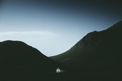 © Viktor Einar Vilhelmsson, Iceland, Shortlist, Open competition, Landscape, 2020 Sony World Photography Awards