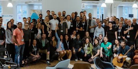 WTF Travel vann Sveriges första rese-hackathon
