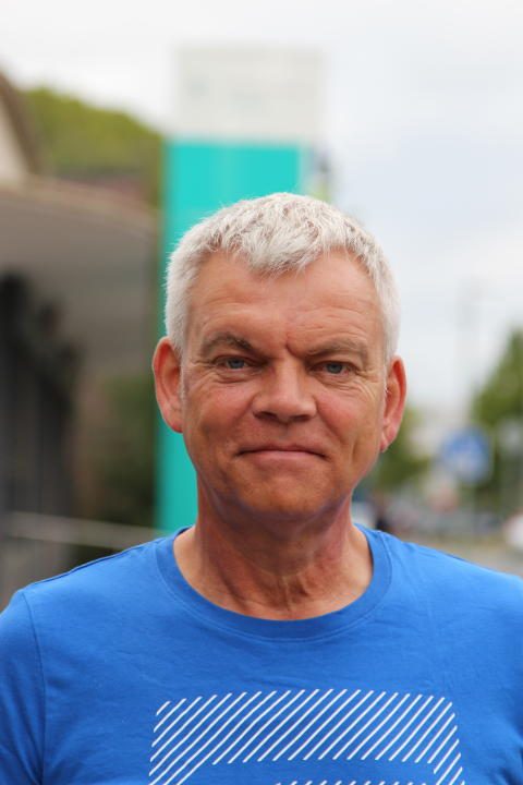 Seit 40 Jahren unter Strom - Johannes Walbaum aus Elsen feiert Dienstjubiläum in der WWE