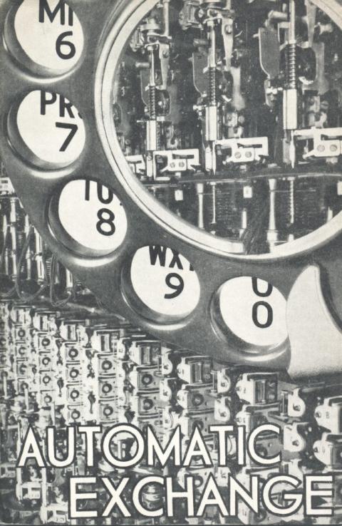 Epsom automatic exchange