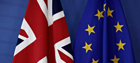 Life after BREXIT – Day 1