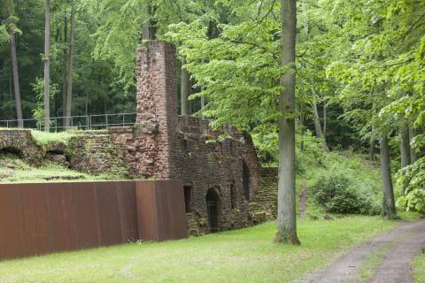 Karlsberg-Tweetwalk: 15 Blogger für exklusive Tour durch den WaldPark Schloss Karlsberg gesucht
