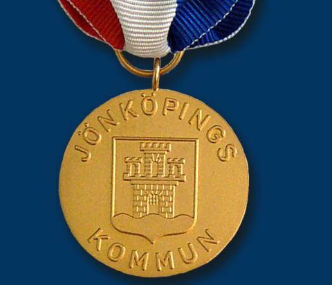Pressinbjudan: utdelning av Junemedaljen till medarbetare och ambassadörer
