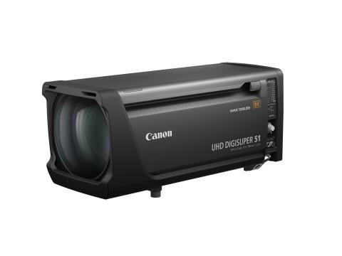 Canon UHD-DIGISUPER 51