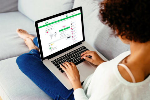 CDON satsar på att öka kontakten mellan handlare och kund