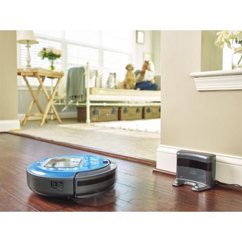 SMARTECH™ Robotic Vacuums