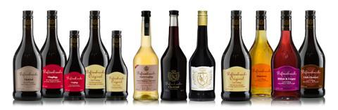 Herrljunga Cider förvärvar glöggvarumärket Dufvenkrooks