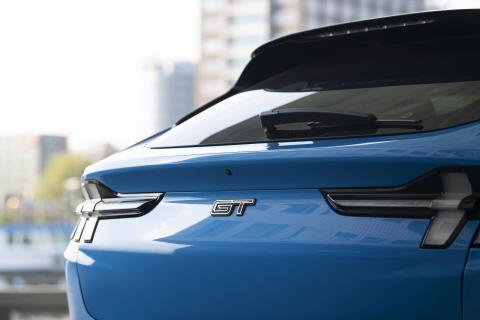 Mustang Mach-E GT 2020