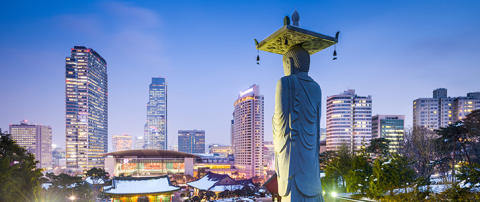 Telenor Connexion joins Next Generation Transportation delegation to Seoul together with prominent Swedish businesses