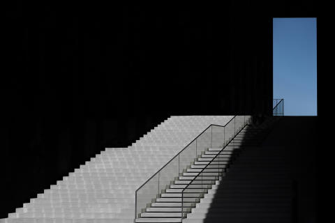 © Klaus Lenzen, Germany, Category Winner, Open competition, Architecture, Sony World Photography Awards 2021 (1)
