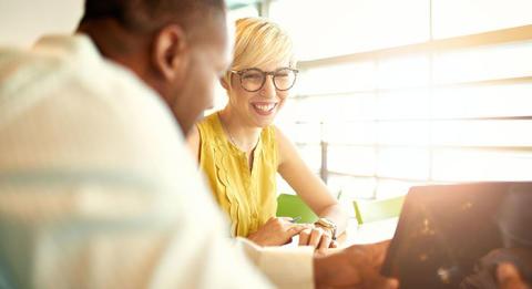 Färre unga startar eget företag