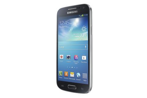 Samsung lanserer Galaxy S4 mini: En kraftig og kompakt smarttelefon