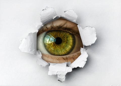 Human Trafficking – Not on my watch.