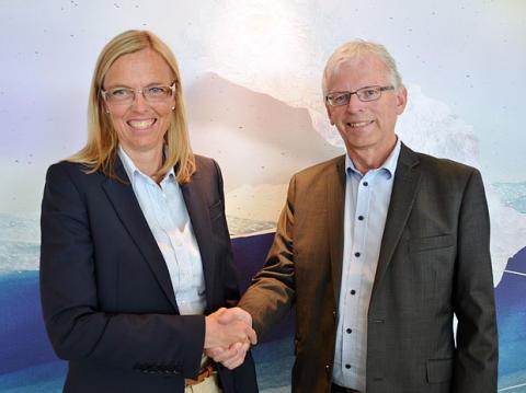Telenor og AgriKjøp fortsetter samarbeidet