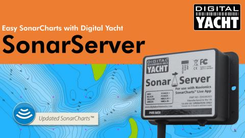 Sonar Server Trade and Press Preview Information