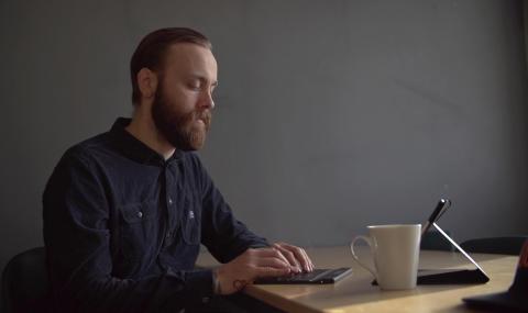 Pluggkoden 2015 - Martin Fernström