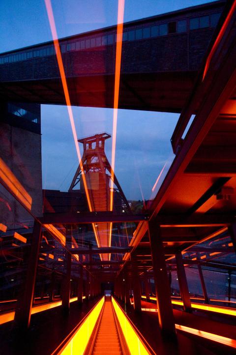 Ruhr Museum, UNESCO Weltkulturerbe Zollverein, Essen