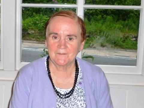Man who killed friendly pensioner in her own home jailed for life