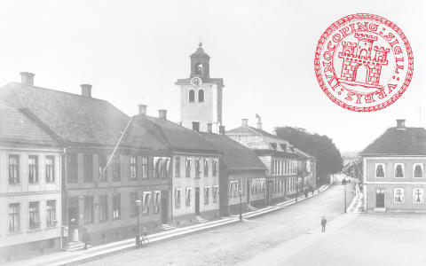 INBJUDAN TILL PRESSTRÄFF: Jönköping Öster fyller 400 år – firas med jubileumshelg