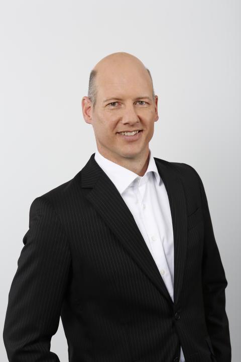 Jacques Wasserfall, Vorstand Life Technical bei der Zurich Gruppe Deutschland