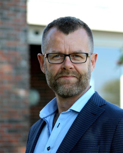 Asger Simonsen, IT-chef i shoe-d-vision