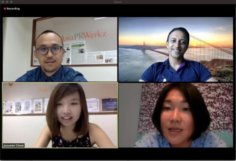 [APRW Webinar] COVID-19: How do we make our brand matter in these turbulent times?