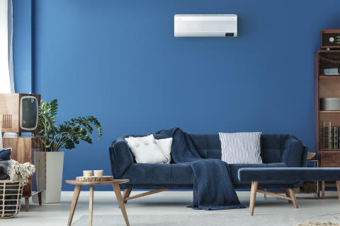Wind-Free luftkonditioneringsserie