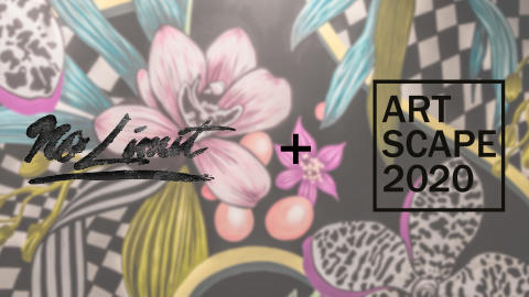 No Limit: Artscape Edition 2020