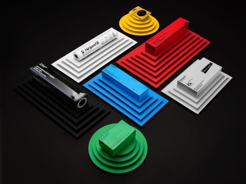 Ninjaplasts produkter underlättar vardagen, nu tillsammans med Movement!