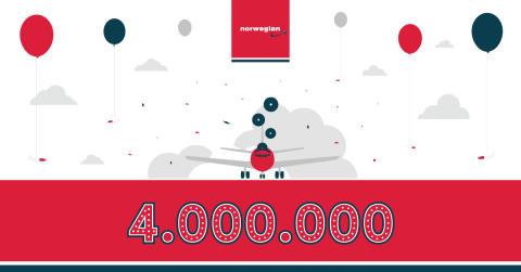 Membership Has Its Rewards: Norwegian Reward Gives its 4 Million Members New Benefits