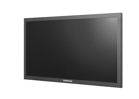 Samsung lanserar världens första digitala skylt med led-teknik