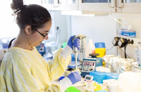 Rutinmässiga genanalyser ger mer träffsäker behandling vid bröstcancer