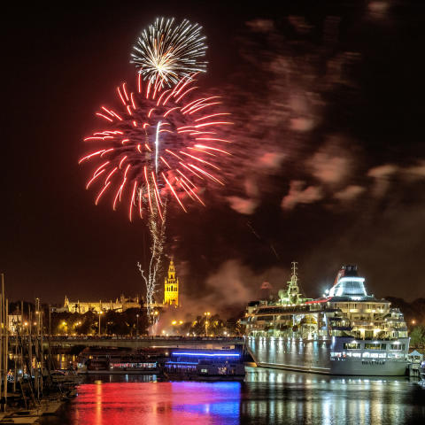 Fred. Olsen Cruise Lines' 'Top 10 Special Event Cruises' in 2017/18
