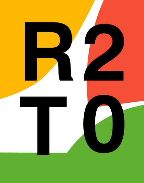 Programm Ruhrtriennale 2020
