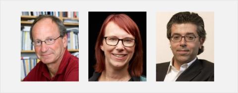 Forska!Sveriges styrelse kommenterar årets Nobelpris i fysiologi eller medicin, fysik och kemi