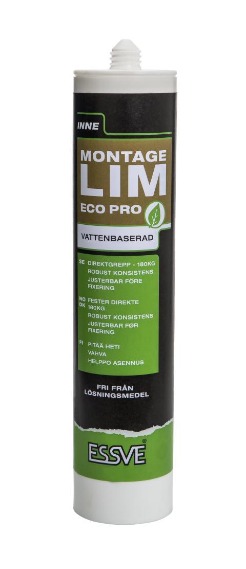 Mounting Adhesive Eco Pro 1