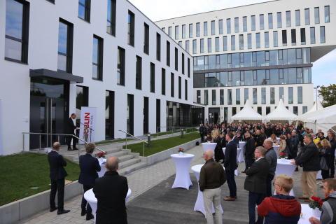 ZÜBLIN, new corporate office in Karlsruhe_2