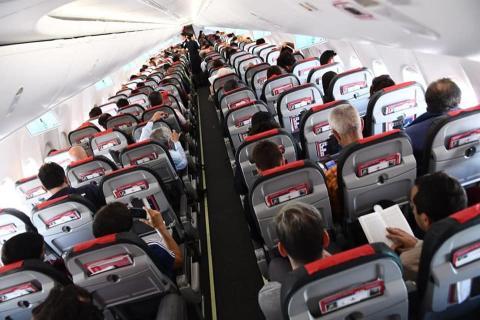 Norwegian superó el 81% de ocupación en julio, con casi 100 mil pasajeros transportados en su operación de cabotaje