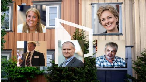 Presseinvitasjon: Morgenmøte med lansering av Sykepleierindeksen H1 2020
