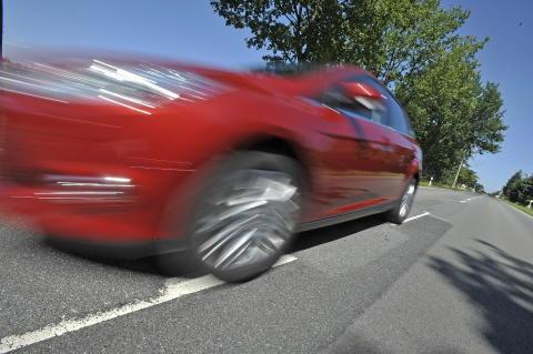 Er bilen din sommerklar?