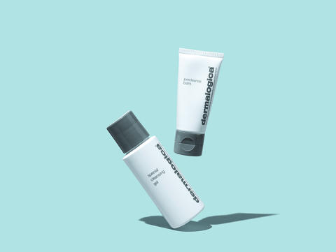 Get Glowing Products Floating