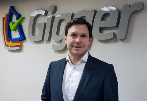 Jonas Luthander stärker upp Gigger som ny VD