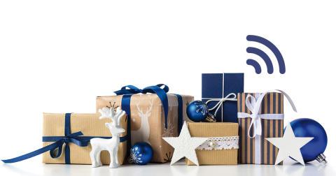 Ho, Ho, Ho – und wo bleiben jetzt die Geschenke?